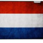 Ipad_bandera holanda