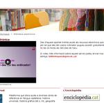 biblioteques publiques de Catalunya