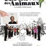 carnaval des animaux