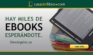 La casa del libro y el corte ingl s lanzan sus propios lectores de tinta electr nica - Ebook casa del libro ...