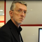 Jeff Jarvis (CC, Robert Scoble)