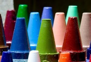 Crayola publicará libros digitales para niños