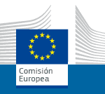 Comision europea_logo