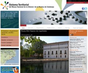 El mNACTEC presenta nuevo espacio web y una guía virtual para teléfonos inteligentes