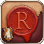 Richelle Mead_app