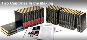 La Enciclopedia Británica deja de imprimirse y sólo se publicará en digital digital