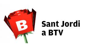 El Observatorio Beat, en el especial Sant Jordi de Barcelona Televisió