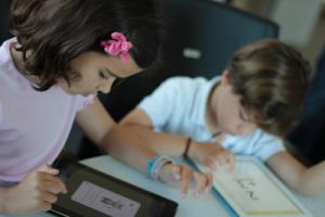 Cuadernos Rubio presenta una aplicación para iPad para practicar ejercicios escolares