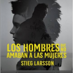 audio book Larsson
