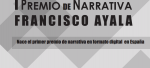 Premio narrativa Ayala_2012