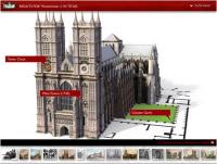"""""""Londres, una ciudad a través del tiempo"""", la Enciclopedia de Londres en aplicación para iPad"""