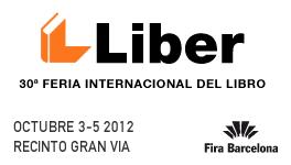 Razones por las que te interesa ir a Liber 2012