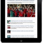 lavanguardia.com ipad