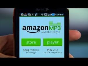 Amazon estrena el servicio Cloud Player en Europa y la tienda de música en España e Italia