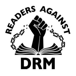 Insistiendo en los derechos de los lectores de libros digitales