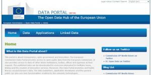 La Unión Europea lanza el portal de datos abiertos
