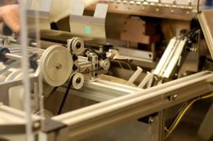 Penguin entra en el programa de impresión bajo demanda de Espresso Book Machine
