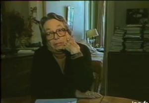 Marguerite Duras, una visionaria de la sociedad de la información