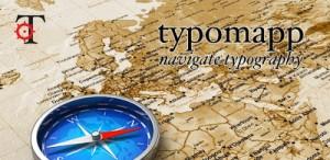 Typomapp, un mapa del conocimiento tipográfico
