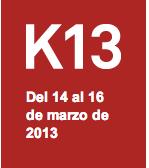 LiterDig. Encuentro de Revistas Literarias Digitales en Kosmopolis