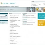 Willey online library_home