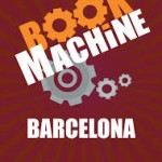 BookMachine Barcelona