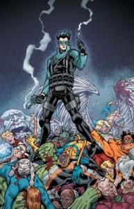 Image Comics, la primera gran editorial norteamericana de cómics digitales sin DRM