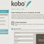 Kobo writing life_home