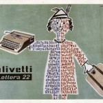 Oh, how I miss my Olivetti!
