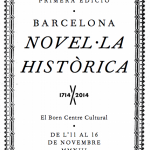 Barcelona_novela historica