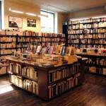 Libreria La Central