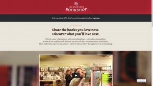 Penguin Random House UK lanza My Independent Bookshop