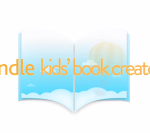 Kindle kids books creator_logo