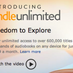Amazon Unlimited