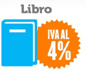 Italia baja el IVA de los libros digitales al 4%… si tienen ISBN