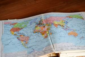 Los cinco principales mercados editoriales en 2016