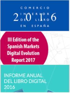 Análisis del mercado del libro digital en España (I): Las fuentes de datos y su interpretación