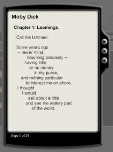 De la prosa a la poesía pasando por Live Ink