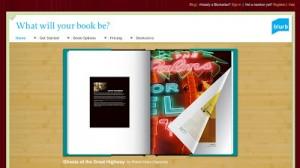 Blurb estrena nueva versión del servicio de edición de libros