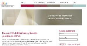 Con más de 6.000 títulos, la plataforma DILVE avanza en la distribución de información digital