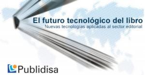 El futuro tecnológico del libro