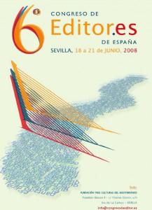 Empieza en Sevilla el 6º Congreso de Editores de España