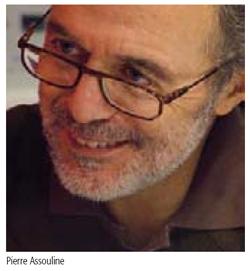 Pierre Assouline contra la Wikipedia