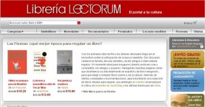 """Teresa Mlawer, directora de librerialectorum.com: """"Traemos más libros de España que de ningún otro país"""""""