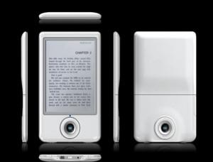 Una nueva generación de e-readers planta cara al Kindle 2