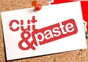 Cut&Paste, un torneo para exhibir y poner a prueba la creatividad