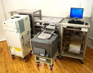 Lightning Source lanza un programa piloto de impresión bajo demanda en las librerías de Estados Unidos