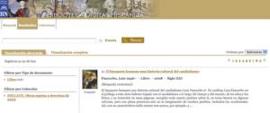 La plataforma ENCLAVE Editores-BNE ya está operativa
