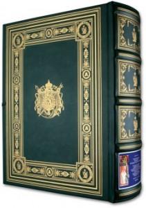 Libros en edición limitada (i) – Stanley Kubrick's Napoleon: The Greatest Movie Never Made