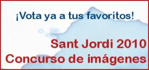 Concursos Sant Jordi 2010